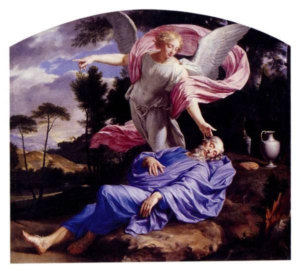 Elijahs Dream